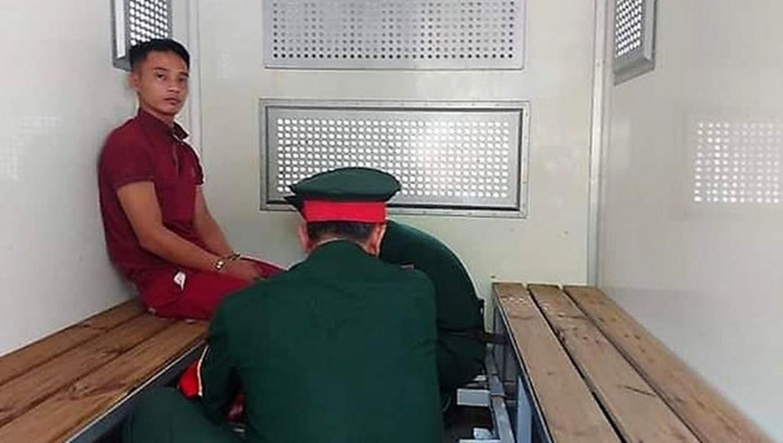 Tin nong ngay 19/6: Vo cu bac si Chiem Quoc Thai hau toa-Hinh-2
