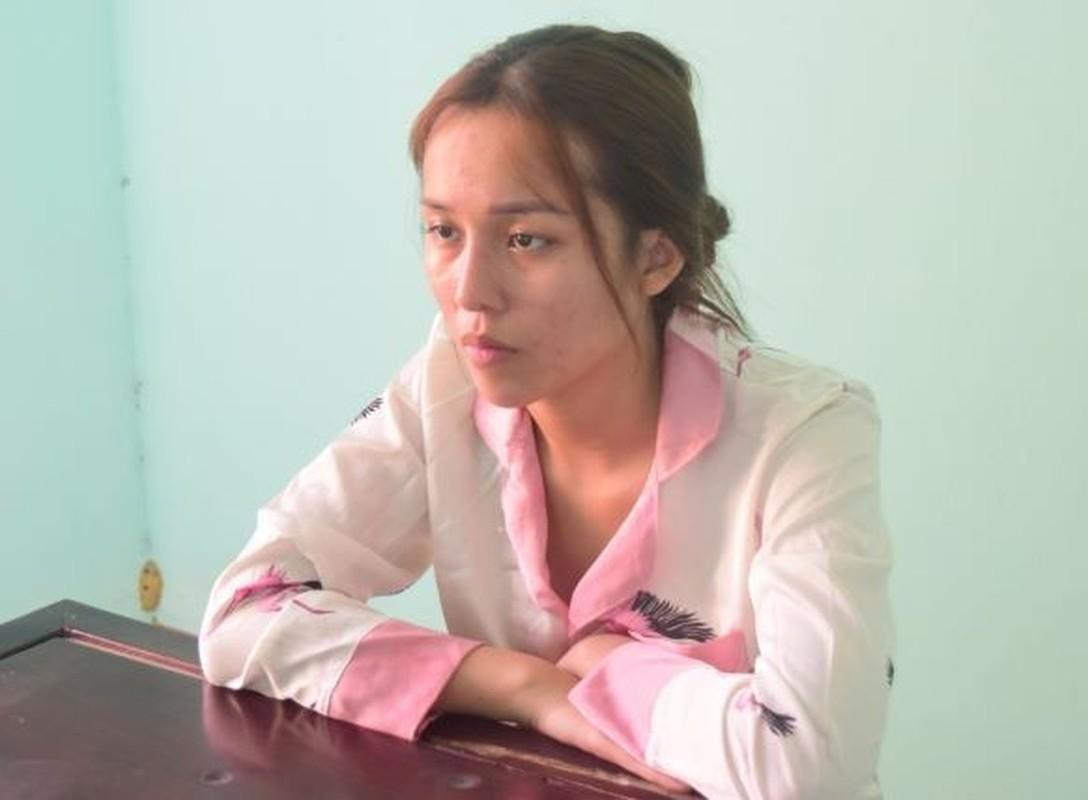 Hotgirl sinh vien buon ma tuy: Bi mat trong nhung goi qua-Hinh-5