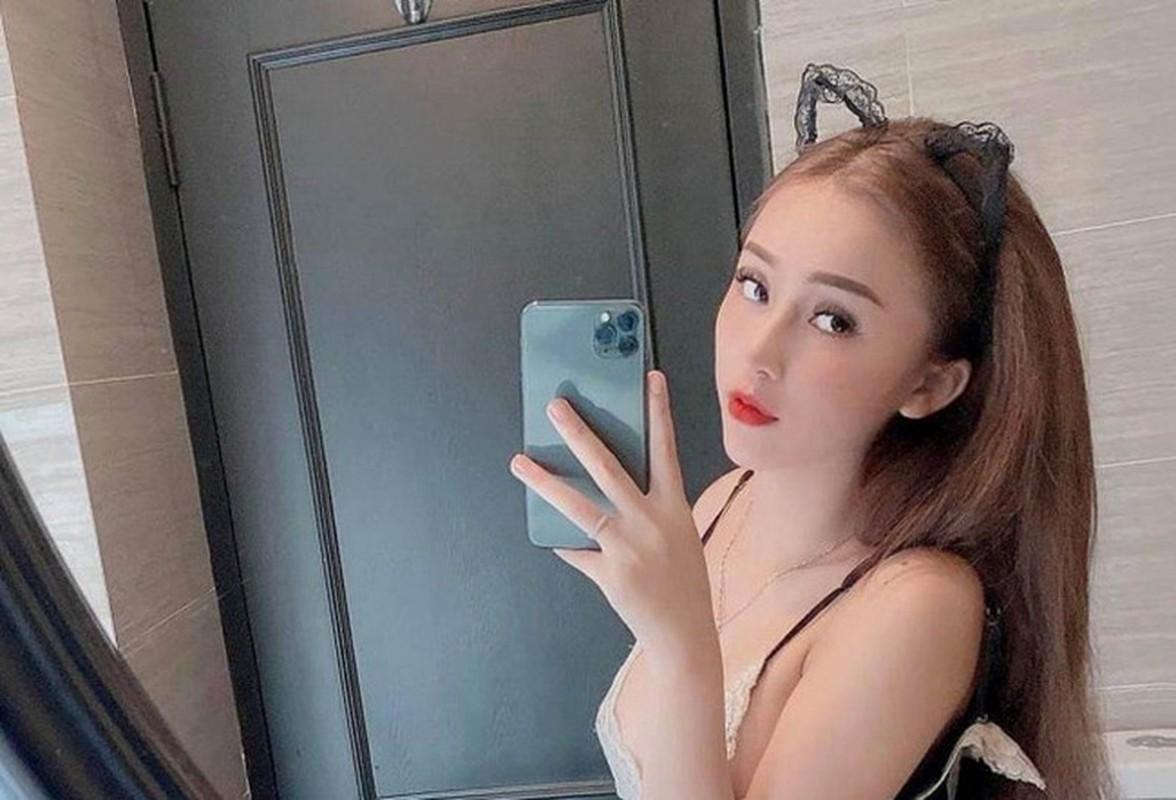 Hotgirl sinh vien buon ma tuy: Bi mat trong nhung goi qua-Hinh-6
