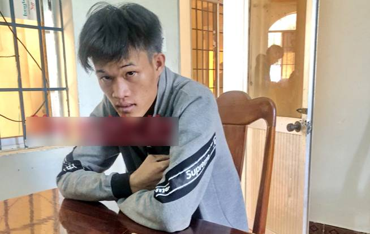 Hung thu Pham Kim Phe giet be gai 13 tuoi o Phu Yen khai gi? 8