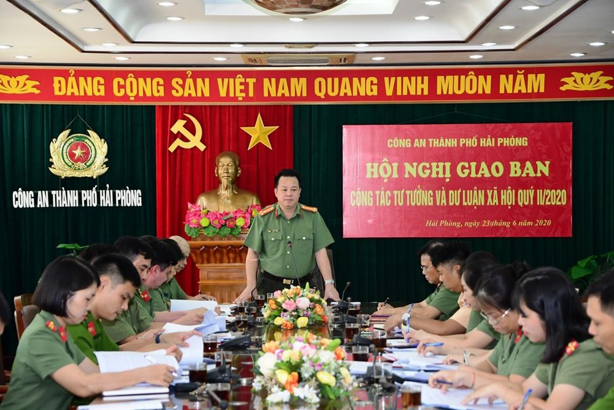 Chan dung 12 dai ta vua duoc bo nhiem Giam doc cong an tinh-Hinh-10