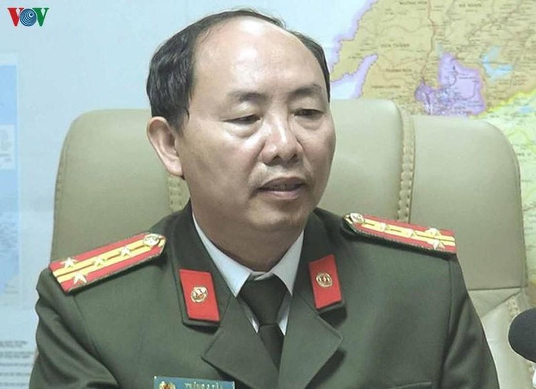 Chan dung 12 dai ta vua duoc bo nhiem Giam doc cong an tinh-Hinh-11