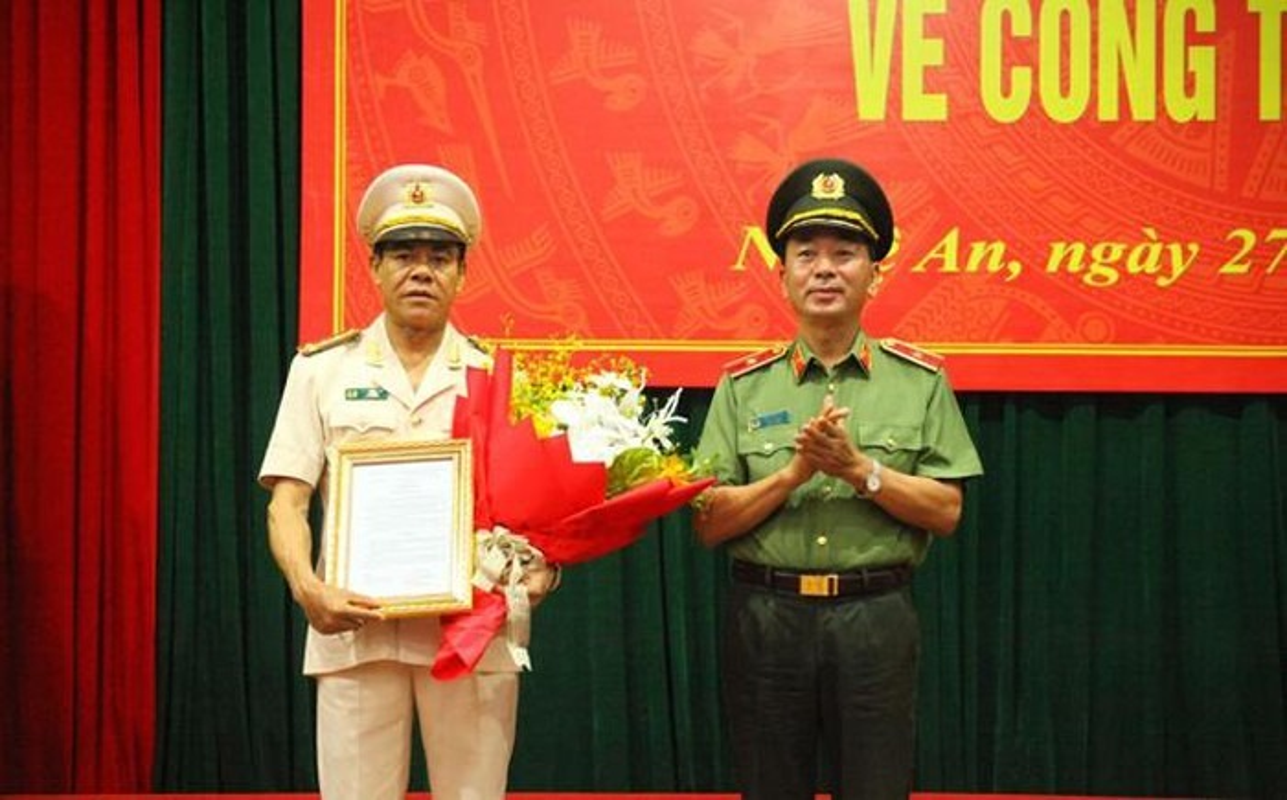 Chan dung 12 dai ta vua duoc bo nhiem Giam doc cong an tinh-Hinh-3