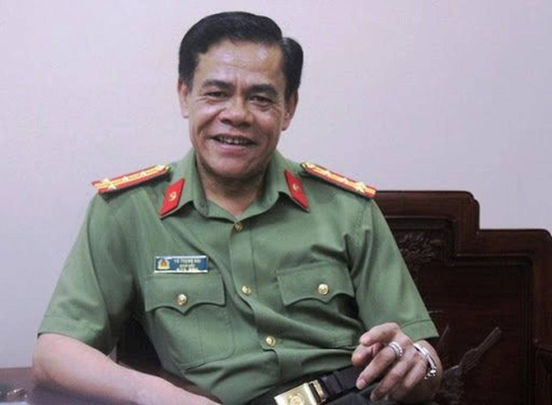 Chan dung 12 dai ta vua duoc bo nhiem Giam doc cong an tinh-Hinh-4