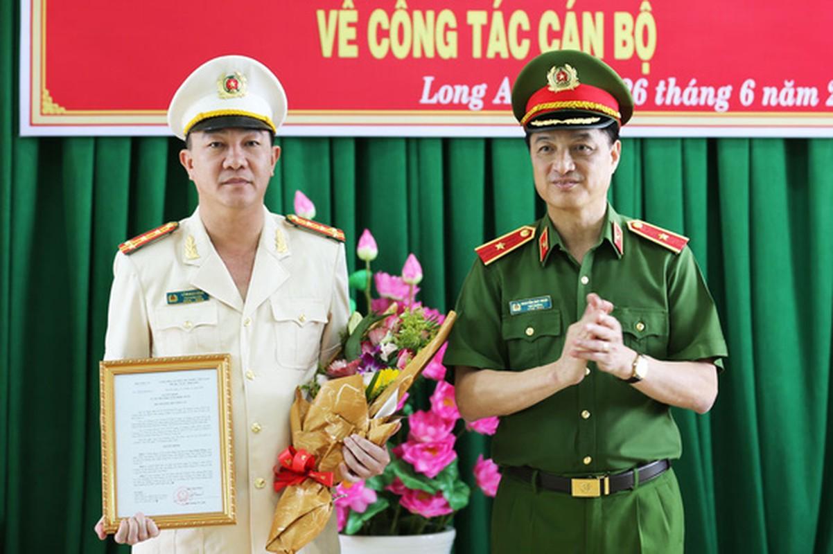 Chan dung 12 dai ta vua duoc bo nhiem Giam doc cong an tinh-Hinh-5