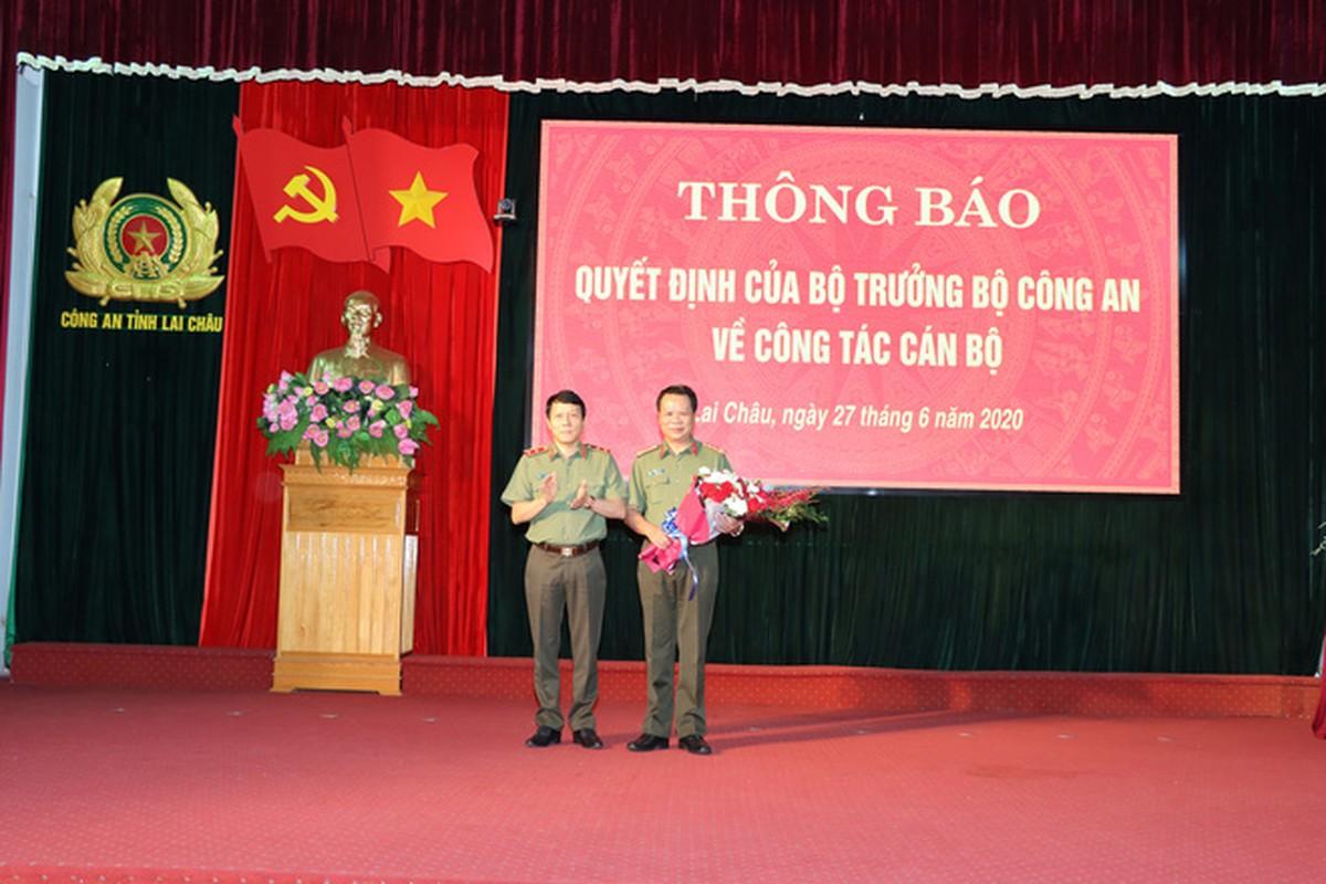 Chan dung 12 dai ta vua duoc bo nhiem Giam doc cong an tinh-Hinh-8