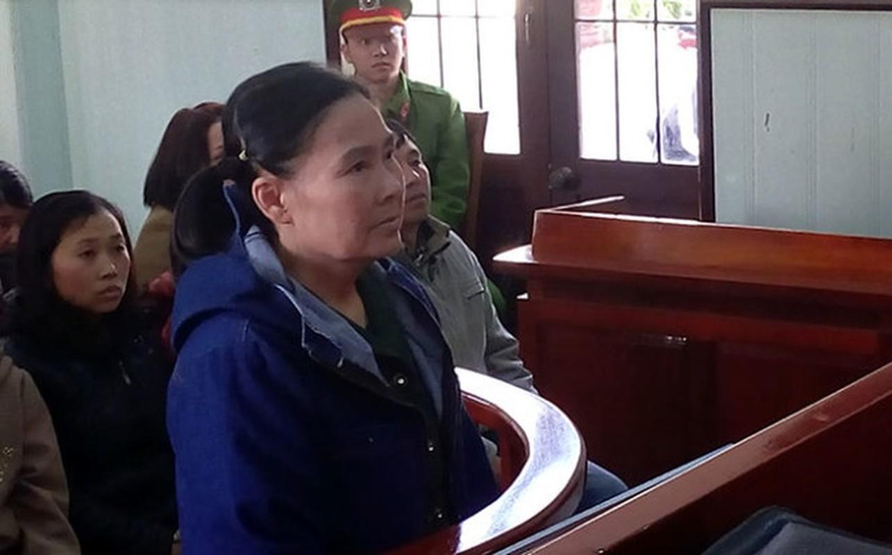 Truy na chi gai Dung Ha: Chan dung ba trum ma tuy Oanh Ha-Hinh-10