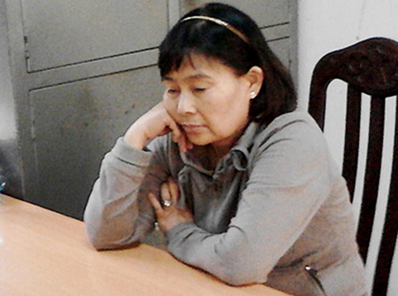 Truy na chi gai Dung Ha: Chan dung ba trum ma tuy Oanh Ha-Hinh-2