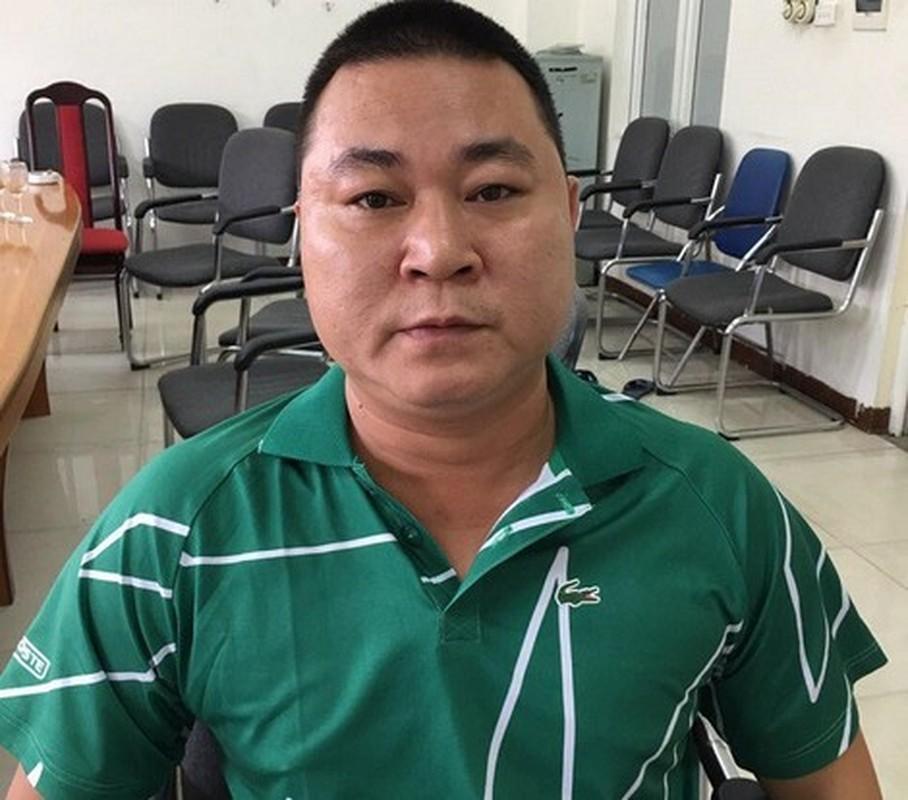 Giai ma biet danh trum giang ho Ha Thanh: Khanh Trang, Hai Banh...-Hinh-10