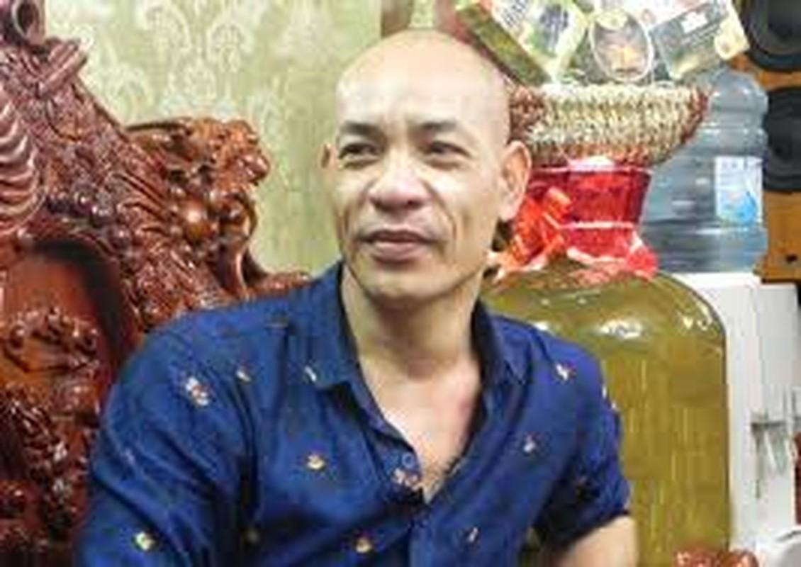 Giai ma biet danh trum giang ho Ha Thanh: Khanh Trang, Hai Banh...-Hinh-8