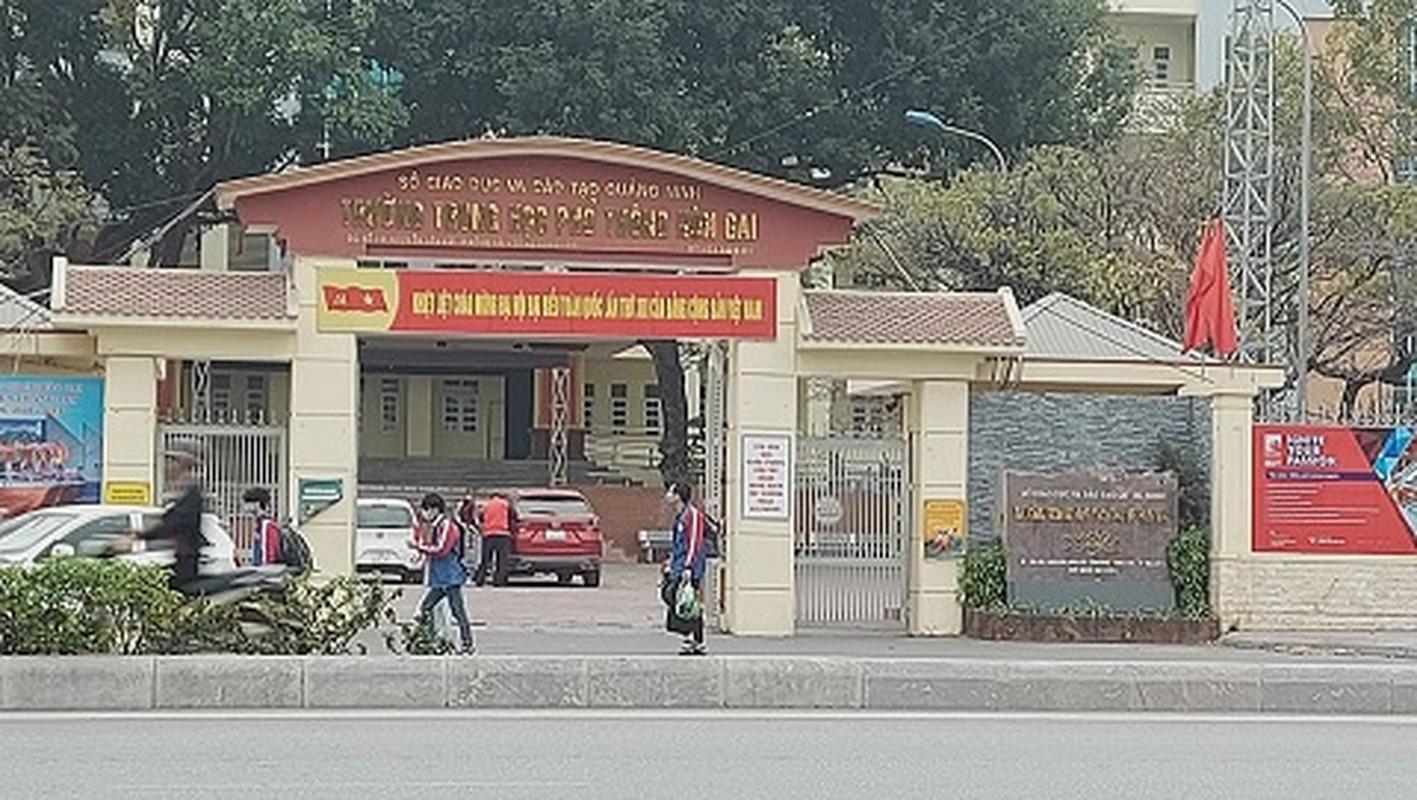 Duong pho Quang Ninh the nao sau ca nhiem COVID-19?-Hinh-2