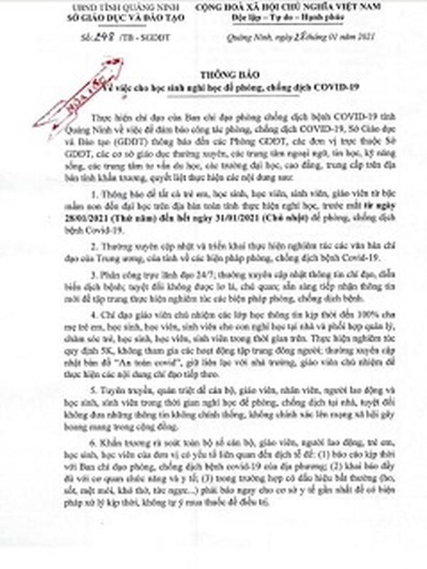 Duong pho Quang Ninh the nao sau ca nhiem COVID-19?-Hinh-6