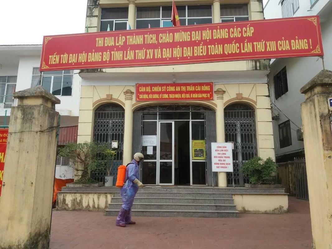 Quang Ninh: Phun khu khuan nhieu khu vuc, lap BV da chien so 3-Hinh-2