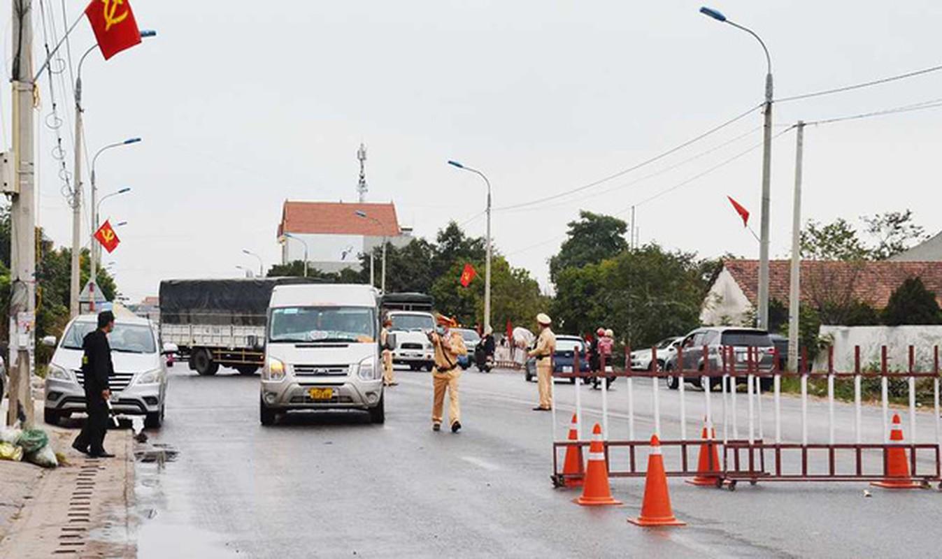 Quang Ninh: Phun khu khuan nhieu khu vuc, lap BV da chien so 3-Hinh-7