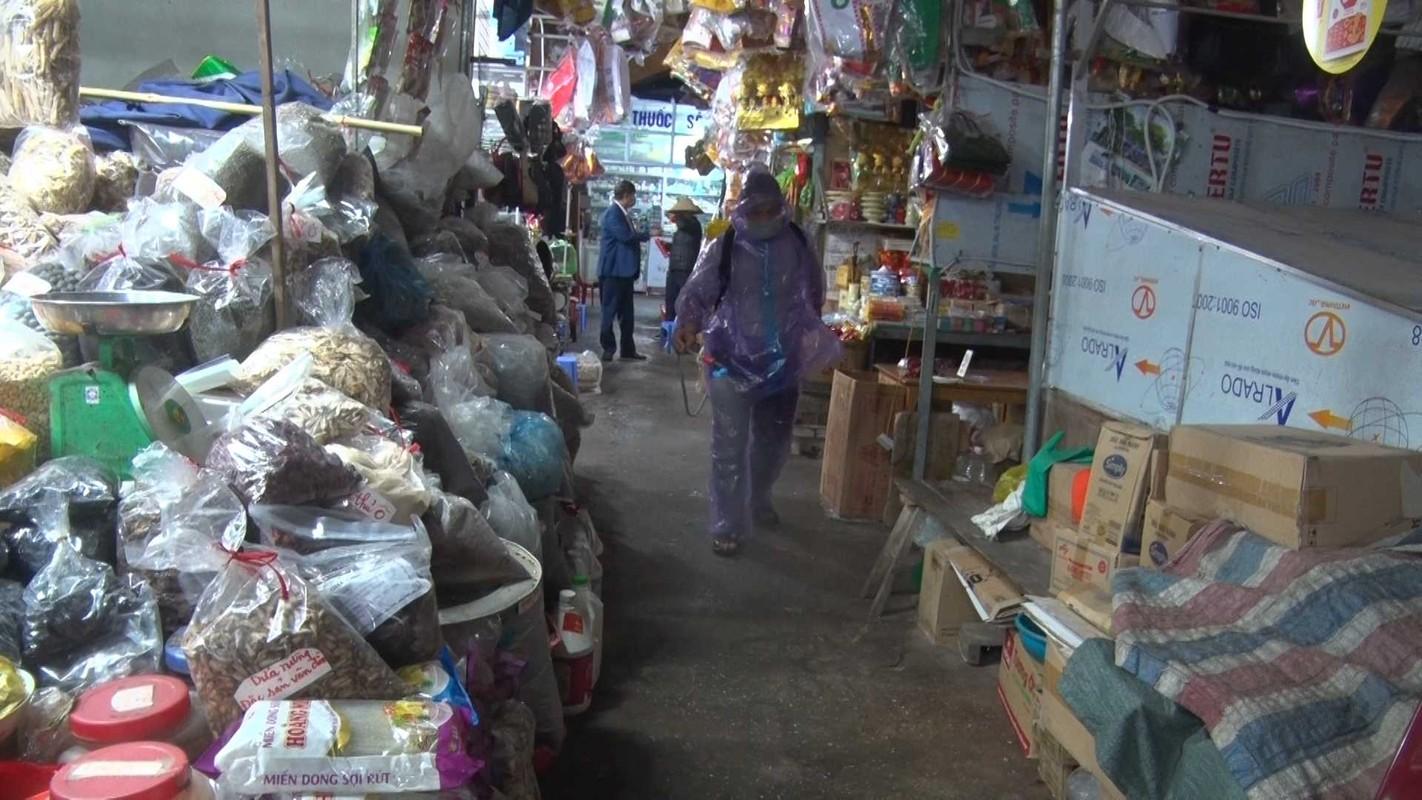 Quang Ninh: Phun khu khuan nhieu khu vuc, lap BV da chien so 3
