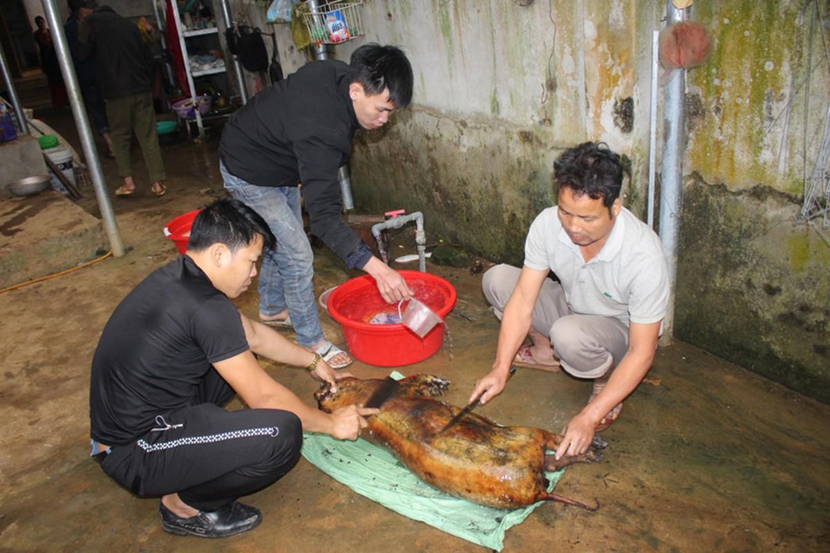 Sac Xuan tren cac ban nguoi muong o Phu Tho va Hoa Binh-Hinh-9
