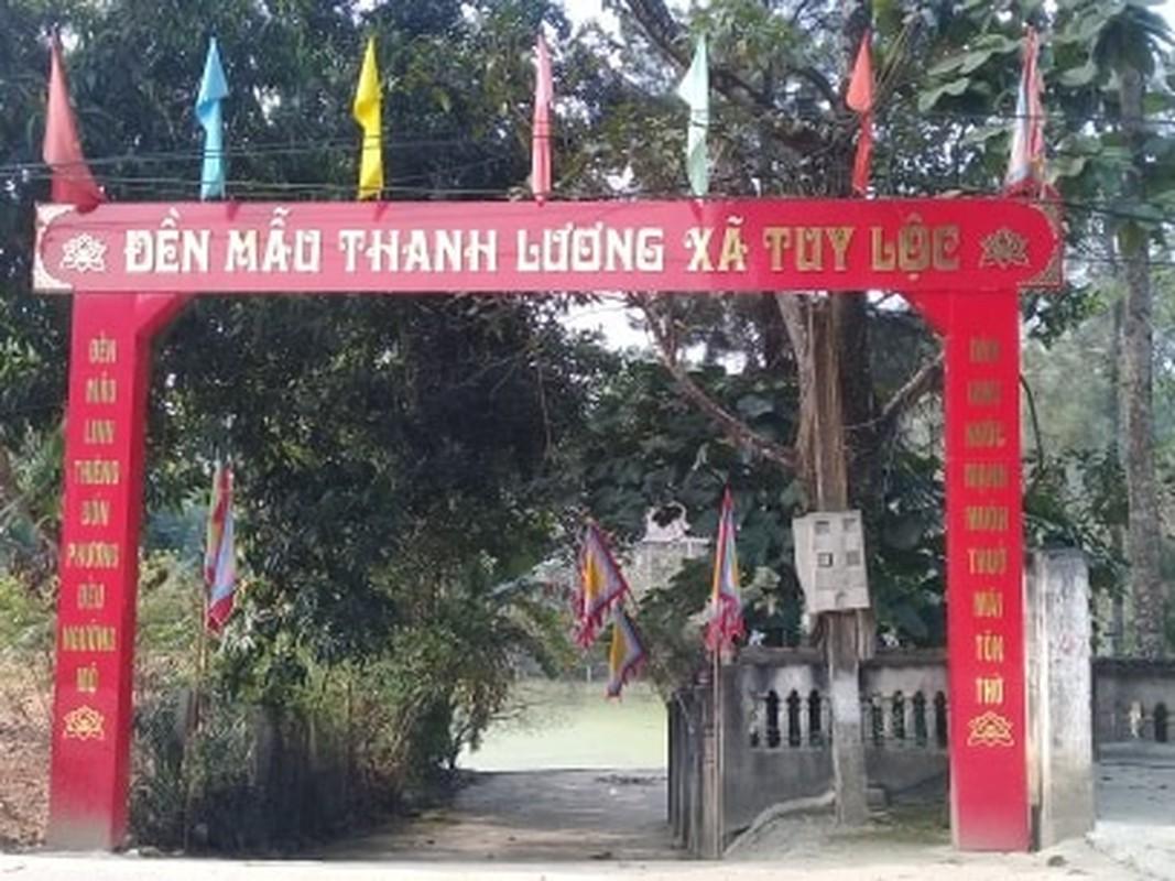 Dau nam Tan Suu 2021, den, chua vang tanh vi dich COVID-19-Hinh-3