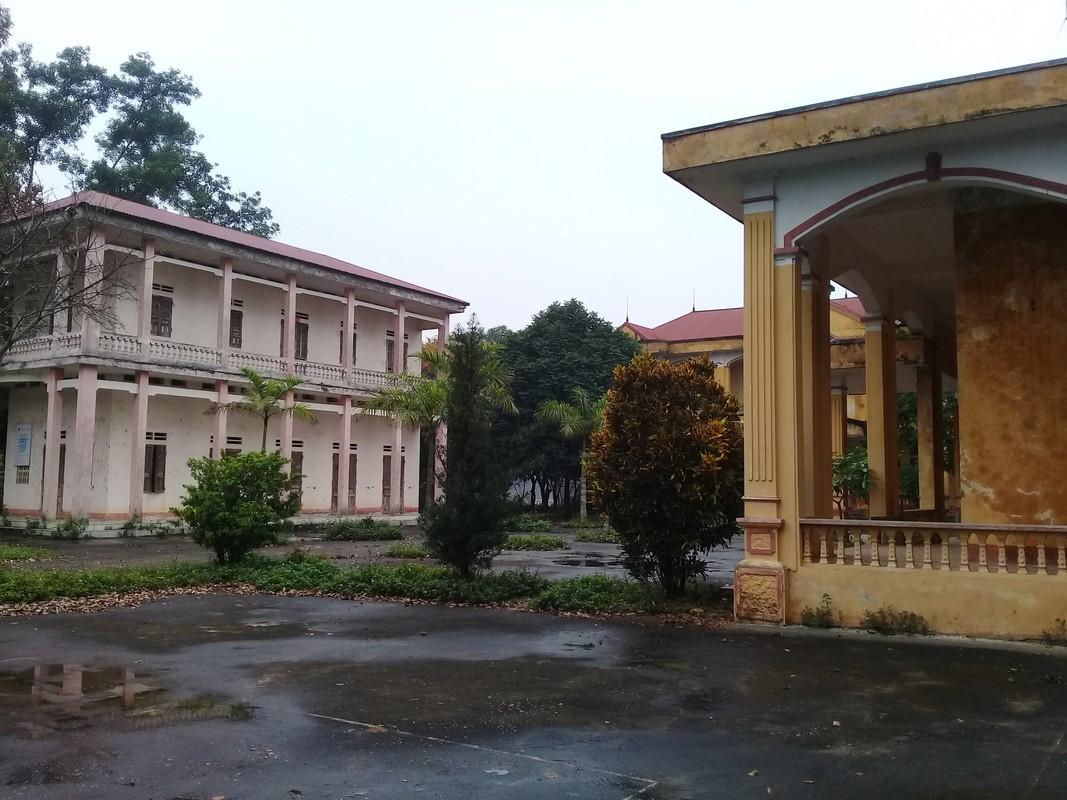 Tru so xa bo hoang sau sap nhap: Chu tich tinh Phu Tho len tieng-Hinh-6