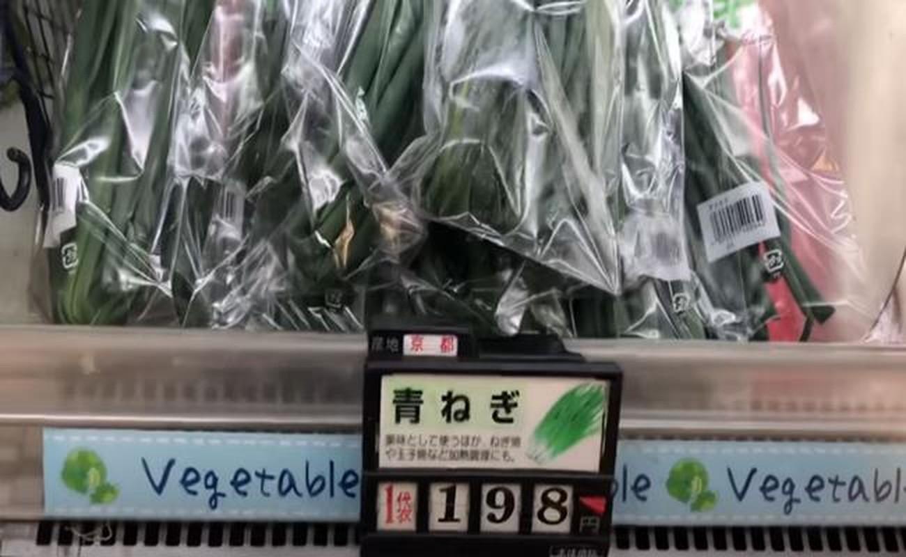 Hoi nguoi Viet tai Nhat chia se ve nhung mon rau... 0 dong-Hinh-10