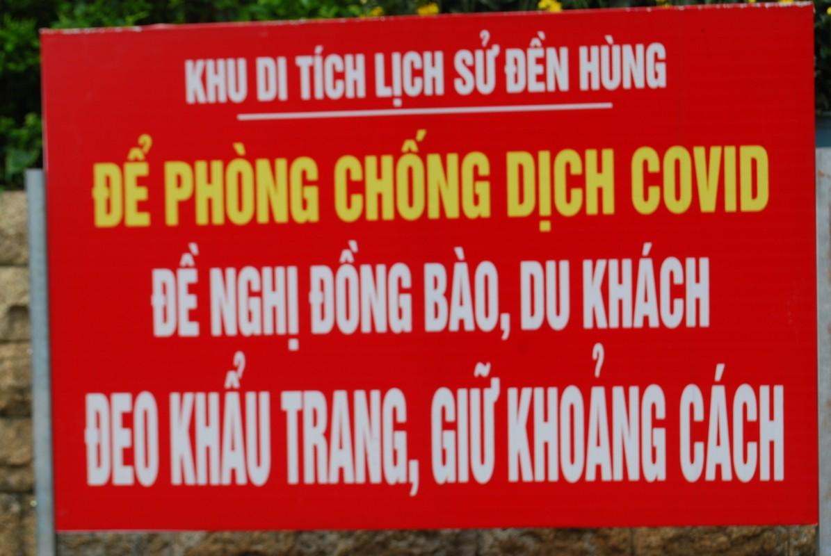 Hang ngan du khach tray hoi Den Hung Tan Suu 2021-Hinh-9