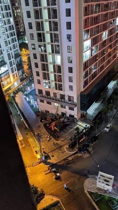 Sap dan cuc dieu hoa xuong san choi thieu nhi o An Binh plaza My Dinh-Hinh-2