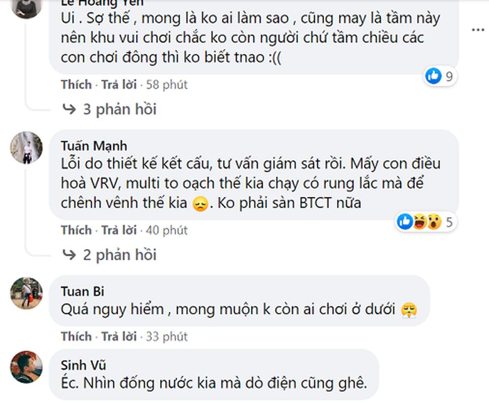 Sap dan cuc dieu hoa xuong san choi thieu nhi o An Binh plaza My Dinh-Hinh-5