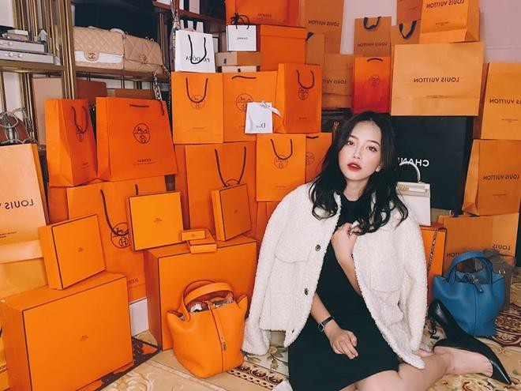 Hotgirl Tran Nguyen Diep Anh bi khoi to toi lua dao tung