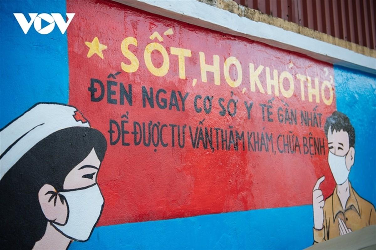 Doc dao goc pho bich hoa chong dich COVID-19 tai Ha Noi-Hinh-8