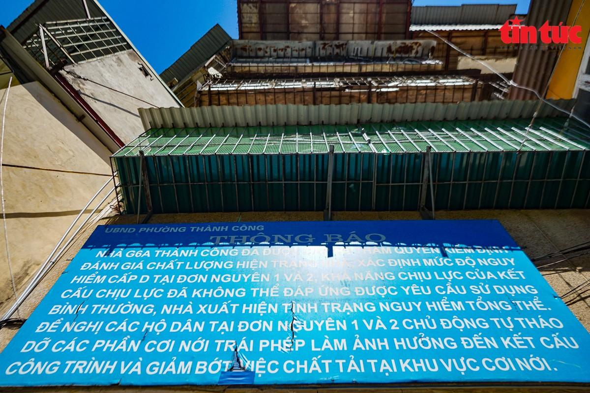 Ha Noi: Can canh cac khu tap the phai di dan khan cap trong mua mua bao-Hinh-6