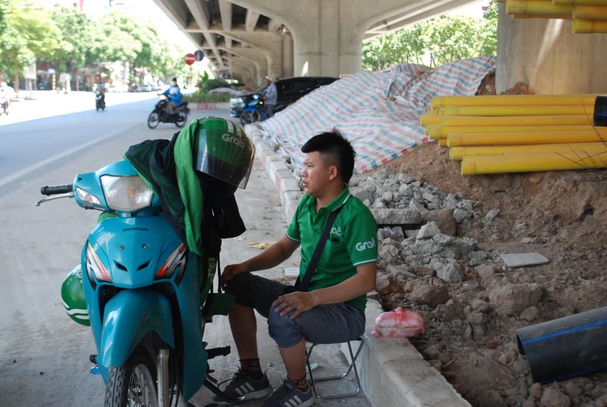"Ha Noi: Nhoc nhan ""kiep muu sinh"" duoi cai nang nhu do lua-Hinh-5"