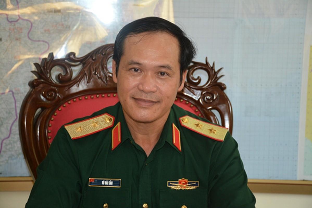 Chan dung Thu truong BQP Vu Hai San vua thang ham Thuong tuong-Hinh-7