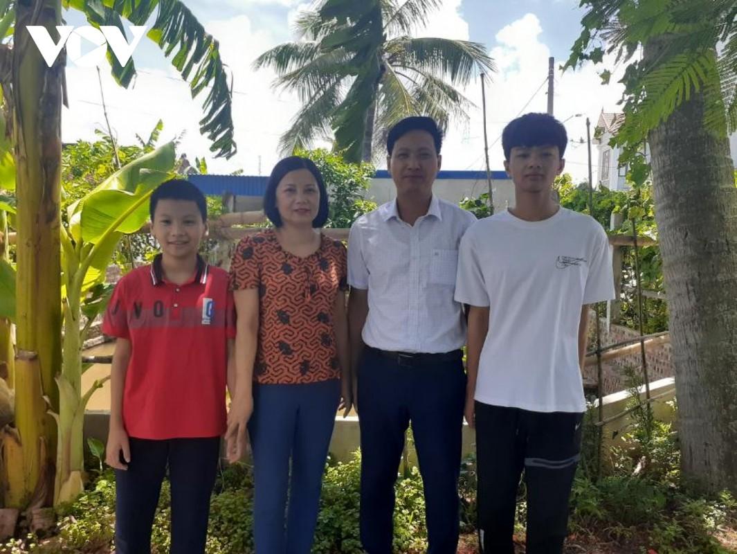 """Nhung tam guong vuot kho gianh """"diem vang"""" ky thi tot nghiep THPT-Hinh-2"""