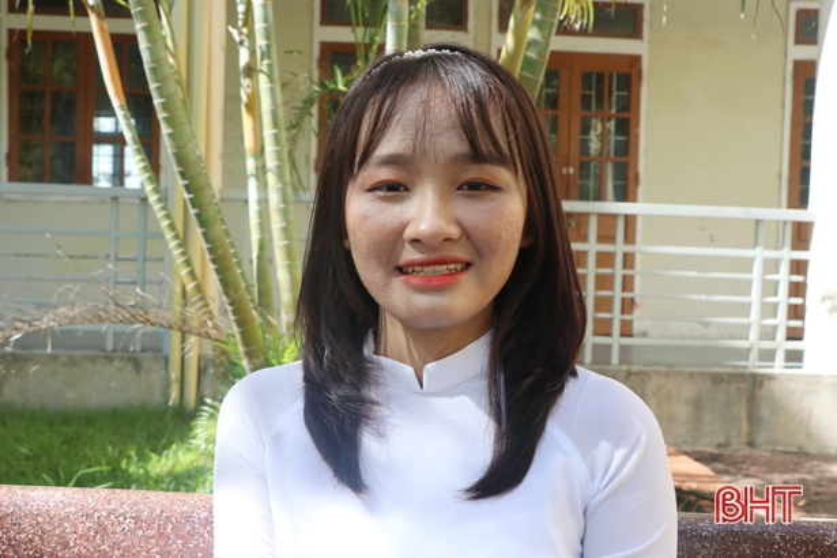 """Nhung tam guong vuot kho gianh """"diem vang"""" ky thi tot nghiep THPT-Hinh-5"""