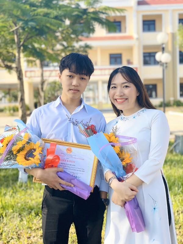 """Nhung tam guong vuot kho gianh """"diem vang"""" ky thi tot nghiep THPT-Hinh-7"""