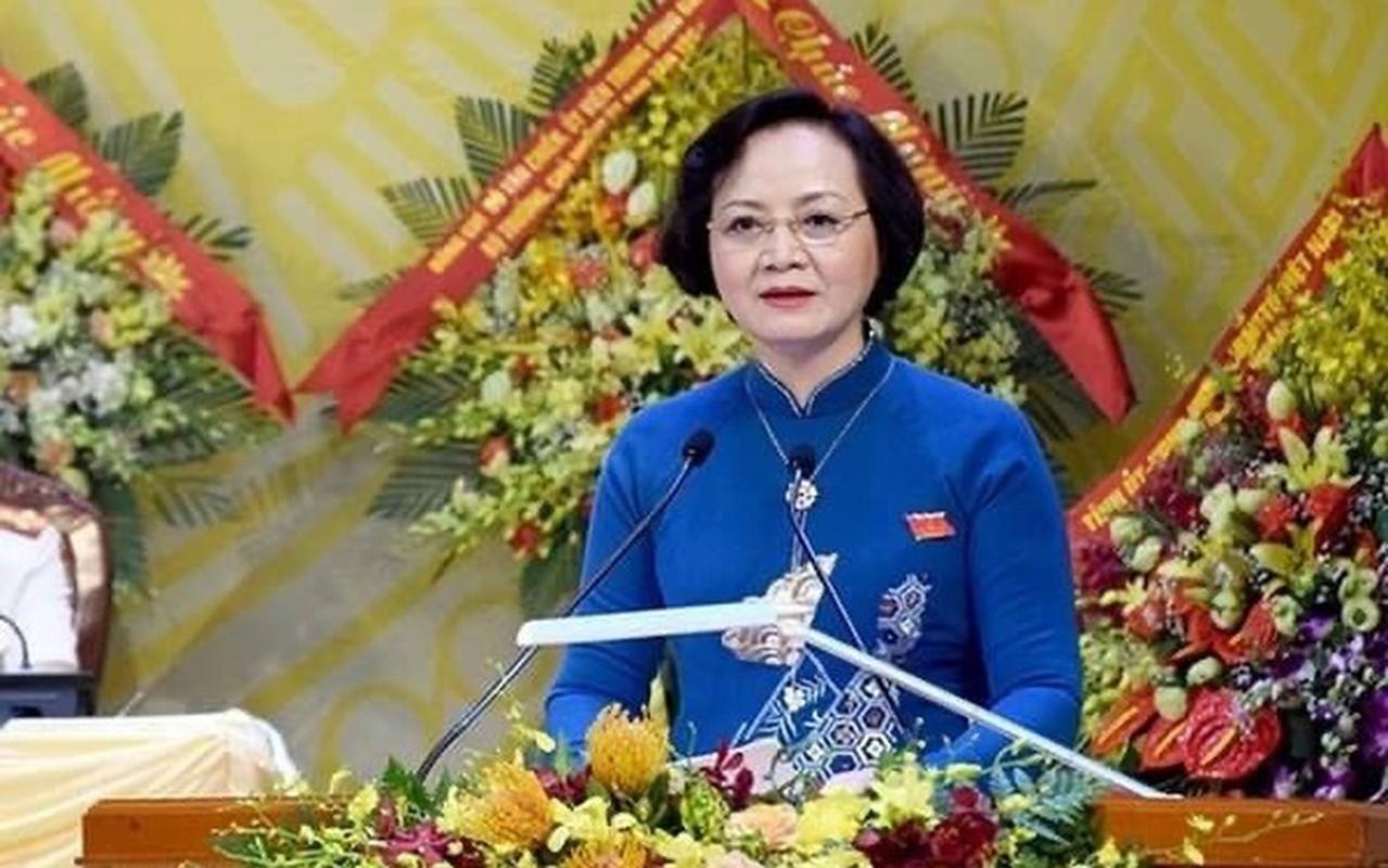 Chan dung nu Bo truong Noi vu dau tien-Hinh-5