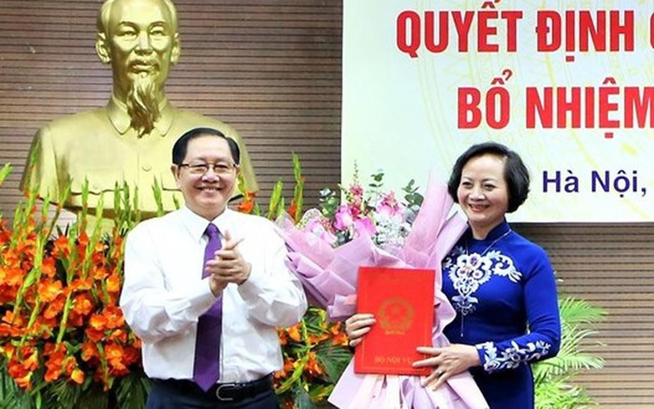 Chan dung nu Bo truong Noi vu dau tien-Hinh-6