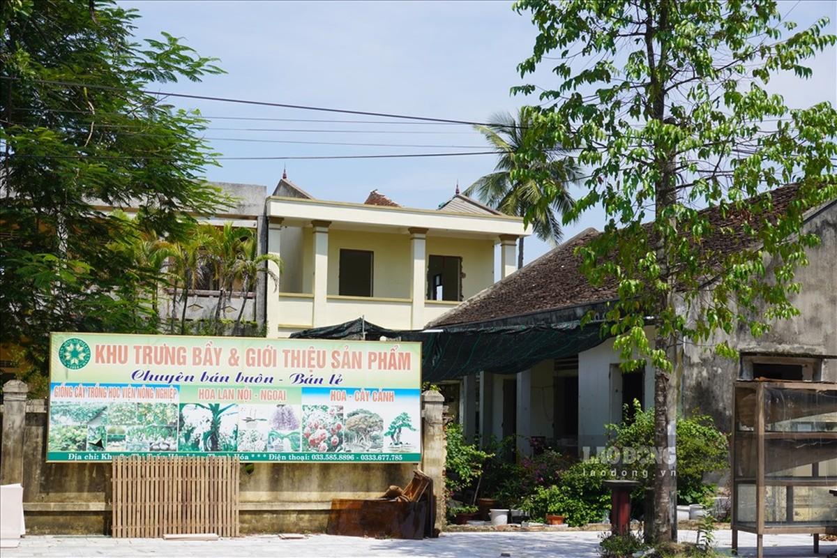 Nhieu truong hoc tai Thanh Hoa bi bo hoang, co moc um tum-Hinh-6