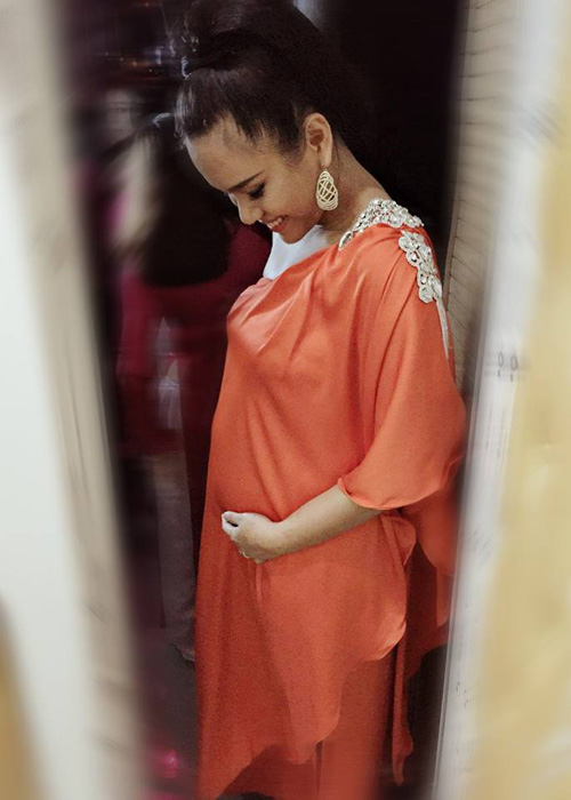 To am hanh phuc cua Phuong Vy Idol ben chong ngoai quoc-Hinh-9