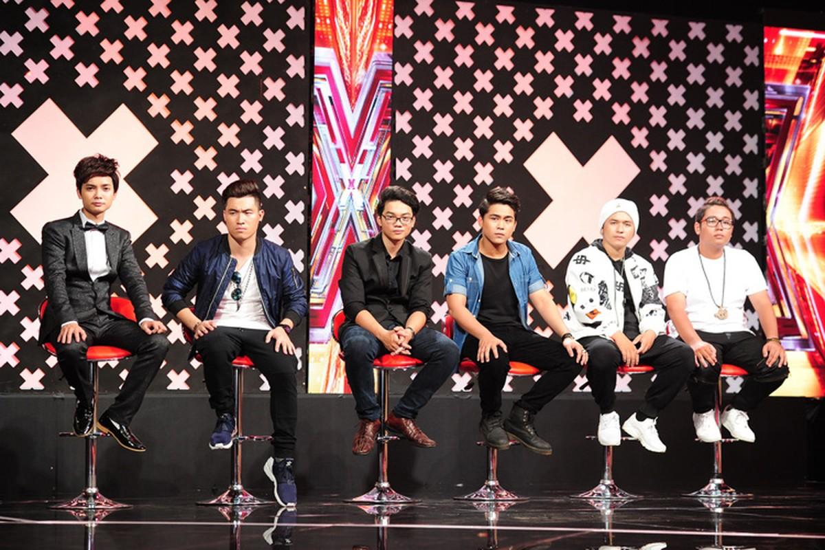Hoang tu buon cua The X-Factor 2016 lay nuoc mat khan gia-Hinh-15