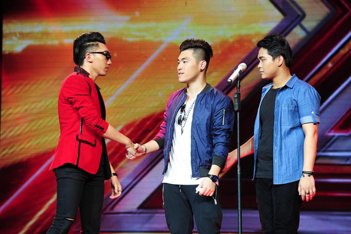 Hoang tu buon cua The X-Factor 2016 lay nuoc mat khan gia-Hinh-8