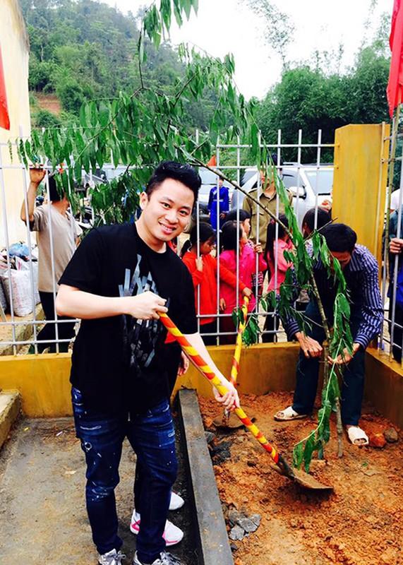 Tung Duong Thanh Lam len vung cao lam tu thien-Hinh-3