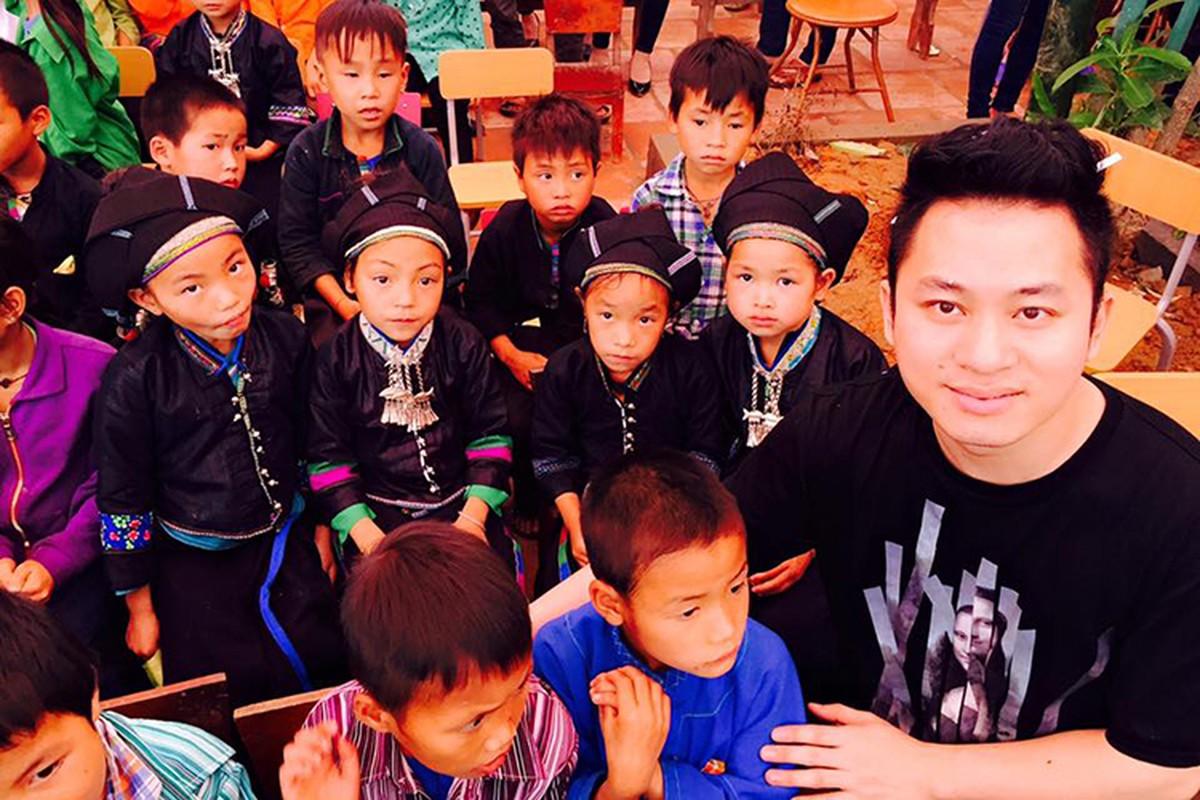 Tung Duong Thanh Lam len vung cao lam tu thien-Hinh-5