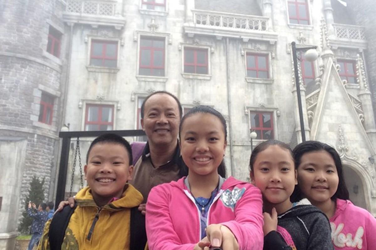 Cap sinh ba nha nghe si Duc Hai da lon phong phao-Hinh-2