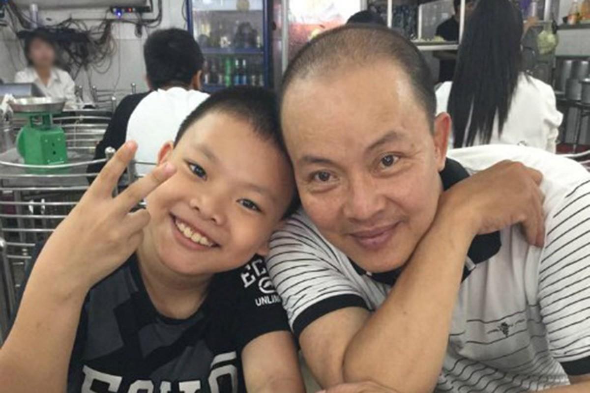Cap sinh ba nha nghe si Duc Hai da lon phong phao-Hinh-9