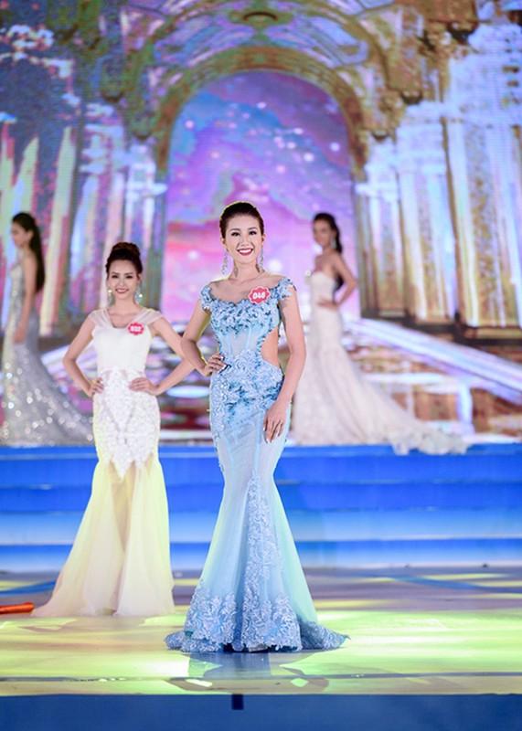 Dieu it biet ve A hau 1 Hoa hau Bien Viet Nam-Hinh-2