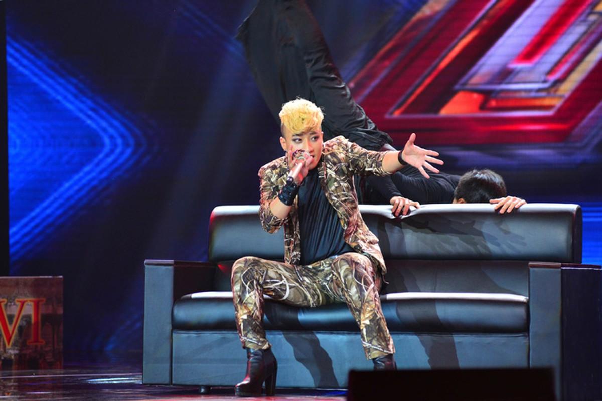 GK The X-Factor noi da ga nghe thi sinh 16 tuoi hat-Hinh-11