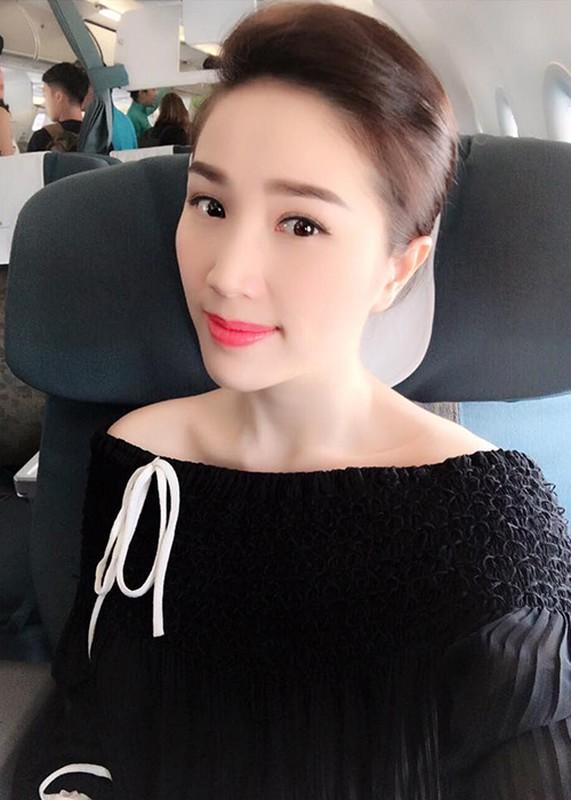 Ca si Bao Thy xinh tuoi don sinh nhat o Hong Kong-Hinh-5