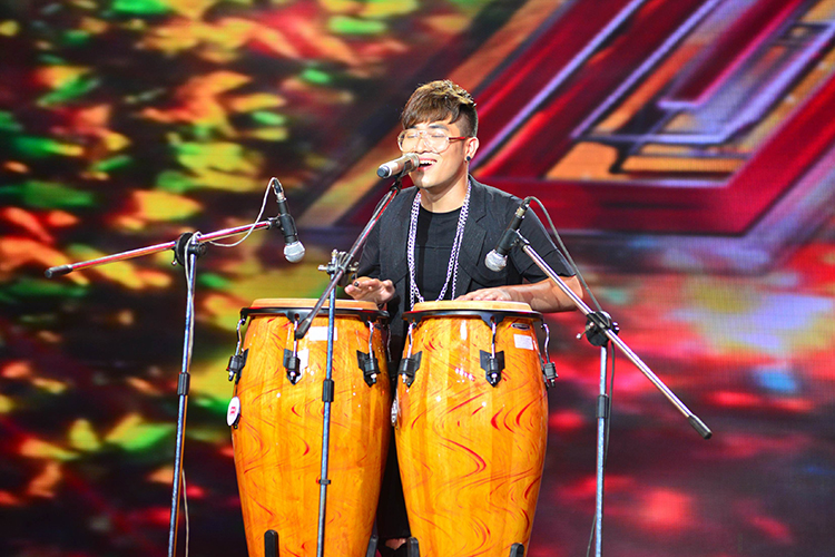 S-Girls tiep tuc gay sot o vong lo dien The X-Factor 2016-Hinh-12