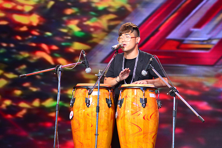 S-Girls tiep tuc gay sot o vong lo dien The X-Factor 2016-Hinh-13