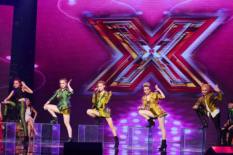 S-Girls tiep tuc gay sot o vong lo dien The X-Factor 2016-Hinh-2